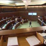 In Consiglio regionale la discussione sull'assestamento di bilancio 2019 - 2020