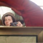 """A Trieste inaugurata la mostra """"The Self-Portrait and its Double"""" con le foto di Vivian Maier"""