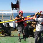 Nuovi vulcani sottomarini nei pressi delle coste siciliane: l'OGS pubblica uno studio