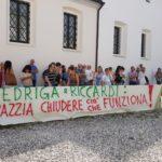 Chiusura del punto nascita di Palmanova: punta dell'iceberg della controversa riforma sanitaria