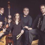 Continua TriesteLovesJazz  con Tamara Obrovac Transhistria Ensemble