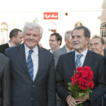 Visita del vicepremier Salvini a Trieste: manifestazioni e presidi ai confini e nelle piazze