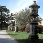 Il Parco di Villa Manin tra i dieci più belli d'Italia