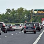 Sabato da bollino nero sulle autostrade per l'ultimo fine settimana di traffico vacanziero