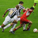 Sabato Triestina - Juventus, un'amichevole che può diventare la rivincita del 2006: le foto