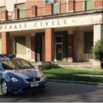 Rubava materiali in ex Ospedale Civile, arrestato un uomo a Gorizia