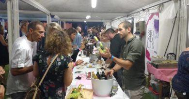 A Farra d'Isonzo la quinta edizione del Farra Wine Festival – Food & Wine Experience
