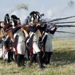 A Palmanova vanno in scena le guerre napoleoniche con rievocatori da tutta Europa