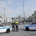 Ragazzi senza patente e senza assicurazione: a Trieste fioccano multe salate e sequestro dei veicoli