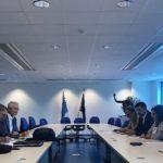 Disegno di legge Sviluppo Impresa, la Regione incontra i sindacati