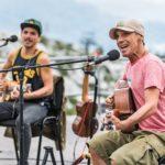 Manu Chao ospite a sorpresa del No Borders Music Festival sui monti del Tarvisiano