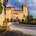 """6 ottobre – In occasione di """"Castelli Aperti"""" il Castello di Spessa svela i sui segreti – Capriva del Friuli (Go)"""