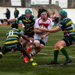 Rugby, Serie A. Udine rinforza la mischia con un numero otto sudafricano