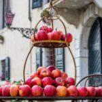 """19 e 20 ottobre 2019 ai Castelli di Strassoldo in FriuliVG: """"In Autunno: Frutti, Acque e Castelli"""""""