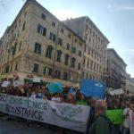 Anche in FVG lo sciopero degli studenti per il clima di Fridays for Future
