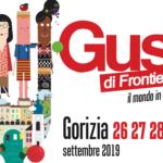 Gusti di Frontiera al via a Gorizia il 26 settembre, oltre 400 stand da tutte le nazioni