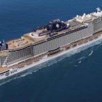La Seashore di Fincantieri e MSC Crociere è la nave più grande mai costruita in Italia