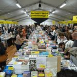 Tempo di bilanci per pordenonelegge 2019: oltre 150mila presenze e più di 10mila libri venduti