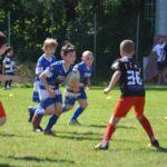 """Le """"Pantere"""" del Rugby San Vito si accasano a Ligugnana"""