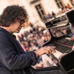 Il compositore Remo Anzovino al Palmanova Outlet per un concerto gratuito