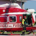 Un morto ed un ferito grave nella caduta di un aereo ultraleggero