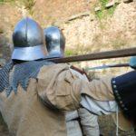 Primi ciak del docufilm su Giovanni Antonio de Sacchis. Domenica è andato in scena l'assedio di Pordenone del 1514