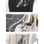 Ultimi tre giorni all'Officina Stranomavero in poppa con la nuova collezione di T-shirt