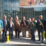 """A Roma il secondo incontro """"Sindaci d'Italia"""" di Poste Italiane. Per il FVG erano presenti 67 sindaci"""