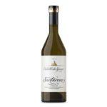 Successo per il Pinot Bianco Santarosa 2018 dell'Azienda vinicola Castello di Spessa di Capriva del Friuli (Go)