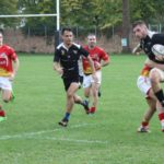 Rugby, serie A. Udine Fvg in Polesine per sfidare Badia