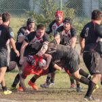 Venjulia sconfitto dal Pordenone Rugby. Vittoria possibile sul filo di lana mancata per un soffio