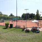 Il Tennis Club Linus chiede nuovi spazi per il proprio settore giovanile