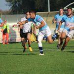 Rugby, serie A. Niente da fare per una giovanissima Udine Fvg in quel di Badia