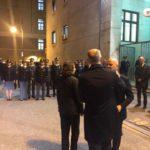 Sparatoria nella Questura di Trieste, due poliziotti sono morti ed un terzo è ferito. Lutto cittadino