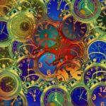 Ricordella: metti gli orologi indietro di un'ora! Torna l'ora solare.Ma solo fino al 2021