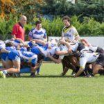 """Rugby Sile, quinta stagione in C2 per gli """"Arieti"""" della Bassa Pordenonese"""