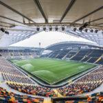 Sport e sicurezza: alla Dacia Arena sperimentato ma non in uso il riconoscimento facciale