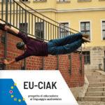 """""""Eu Ciak"""": educare le nuove generazioni al linguaggio audiovisivo"""