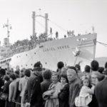 """""""Triestini d'oltremare - frammenti di una storia"""": uno spettacolo multimediale per riflettere sul tema dell'emigrazione"""