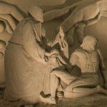 Torna il grande Presepe di Sabbia di Lignano Sabbiadoro, aprirà al pubblico sabato