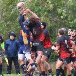 Rugby: il Venjulia Trieste fa sua la partita e affonda il San Marco Venezia. Le foto