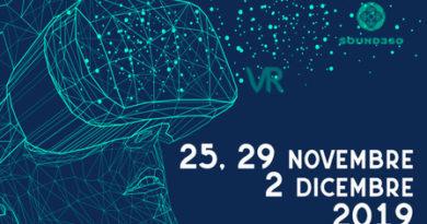 """""""Film Hub"""": le nuove frontiere della realtà virtuale a fine novembre alla Casa del Cinema"""