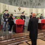 Cittadinanza onoraria alla memoria per gli agenti uccisi nella Questura di Trieste