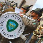Si svolgerà a Udine l'adunata nazionale degli Alpini del 2021