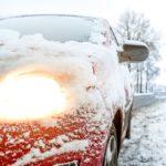 Il 15 novembre obbligo di gomme invernali o catene su strade e autostrade del FVG