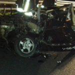 Incidente stradale mortale nella notte in A4 tra Cessalto e San Donà