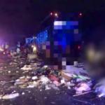 Camper travolto, intera famiglia perde la vita: bus con ragazzi pordenonesi coinvolto nell'incidente