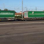 Interporto Pordenone, imminente il collegamento treno shuttle Trieste-Pordenone