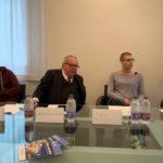 Presentato presso Unindustria Pordenone il corso biennale per operatori della logistica
