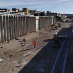 Nuovo Centro Congressi di Trieste da 1800 posti pronto ad aprile 2020 in vista di ESOF: le foto